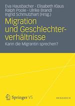 Migration Und Geschlechterverhaltnisse