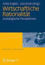 Wirtschaftliche Rationalität