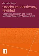 Sozialraumorientierung Revisited af Gabriele Bingel