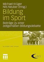 Bildung Im Sport