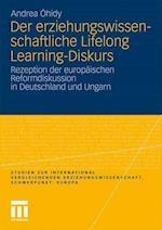 Der Erziehungswissenschaftliche Lifelong Learning-Diskurs af Andrea Ohidy, Andrea Hidy