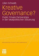 Kreative Governance? af Lilian Schwalb