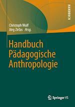 Handbuch Pädagogische Anthropologie