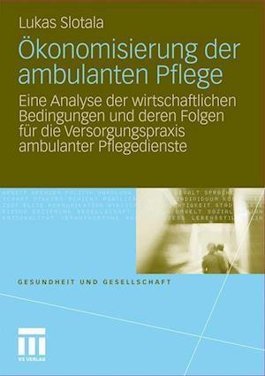 Ökonomisierung Der Ambulanten Pflege