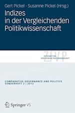 Indizes in Der Vergleichenden Politikwissenschaft