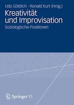 Kreativitat und Improvisation