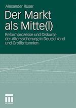 Der Markt ALS Mitte(l) af Alexander Ruser