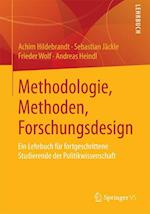 Methodologie, Methoden, Forschungsdesign