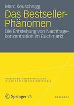 Das Bestseller-Phanomen af Marc Keuschnigg