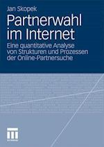 Partnerwahl Im Internet
