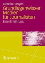 Grundlagenwissen Medien fur Journalisten