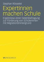Expertinnen Machen Schule af Stephan R. Sselet, Stephan Rosselet