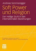 Soft Power Und Religion af Andreas Sommeregger