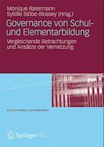 Governance Von Schul- Und Elementarbildung