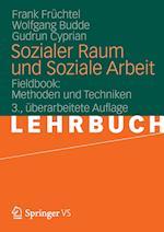 Sozialer Raum Und Soziale Arbeit af Gudrun Cyprian, Frank Fr Chtel, Wolfgang Budde