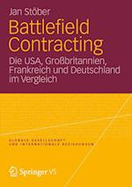 Battlefield Contracting af Jan St Ber, Jan Stober