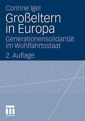 Großeltern in Europa