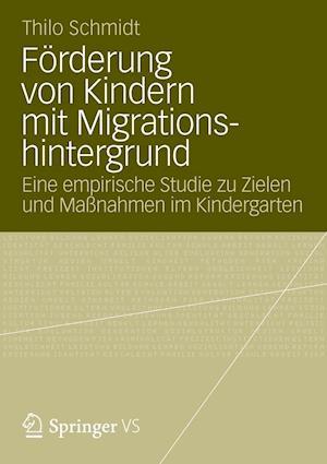 Förderung Von Kindern Mit Migrationshintergrund