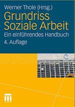 Grundriss Soziale Arbeit af Werner Thole