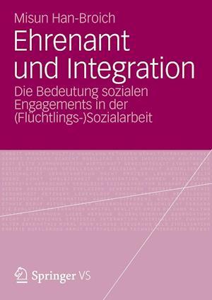 Ehrenamt Und Integration