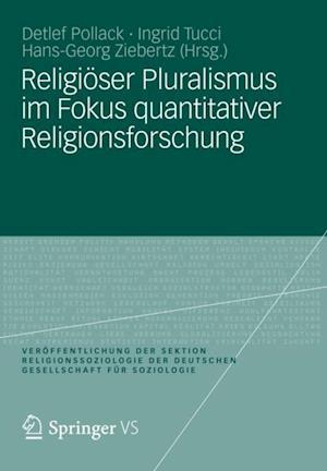 Religioser Pluralismus im Fokus quantitativer Religionsforschung