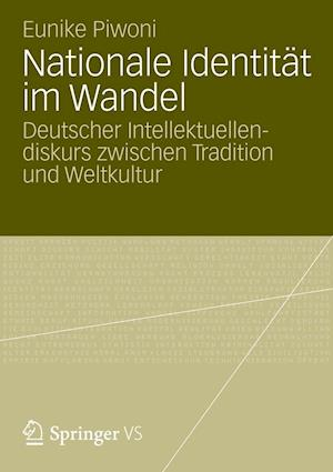 Nationale Identitat Im Wandel