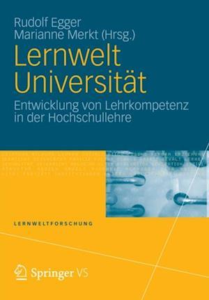 Lernwelt Universitat