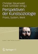 Perspektiven Der Kunstsoziologie