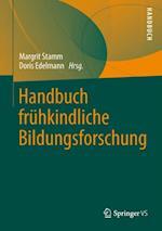 Handbuch fruhkindliche Bildungsforschung