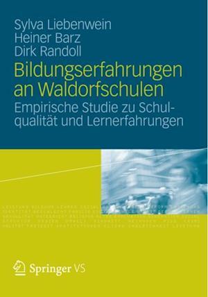 Bildungserfahrungen an Waldorfschulen