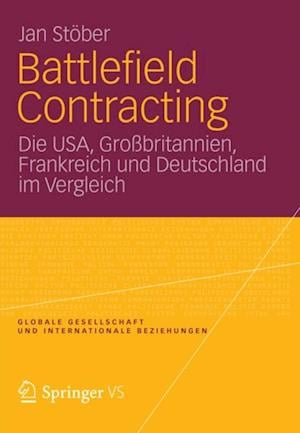 Battlefield Contracting af Jan Stober