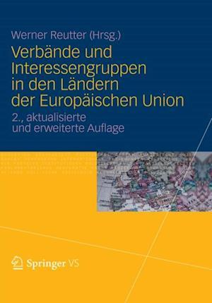 Verbande und Interessengruppen in den Landern der Europaischen Union