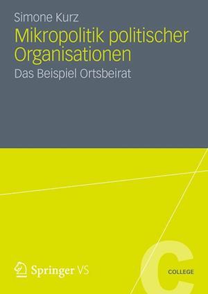 Mikropolitik Politischer Organisationen
