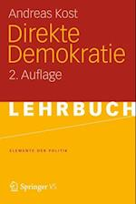 Direkte Demokratie (Elemente der Politik)