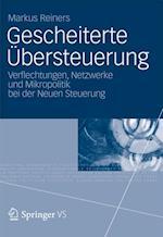 Gescheiterte Ubersteuerung af Markus Reiners