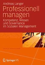 Professionell Managen af Andreas Langer