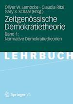 Zeitgenössische Demokratietheorie