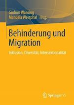 Behinderung und Migration af Gudrun Wansing