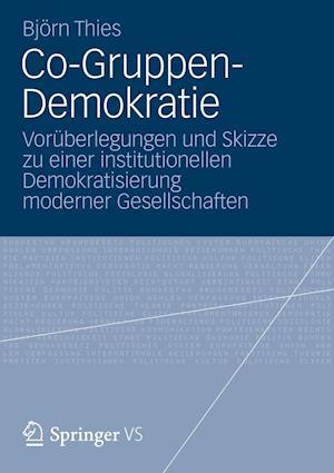 Co-Gruppen-Demokratie