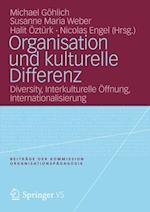 Organisation Und Kulturelle Differenz (Organisation Und P Dagogik, nr. 12)