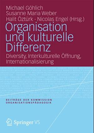 Organisation und kulturelle Differenz