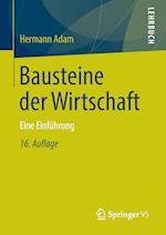 Bausteine Der Wirtschaft af Hermann Adam