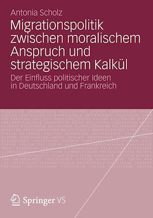 Migrationspolitik Zwischen Moralischem Anspruch Und Strategischem Kalkül