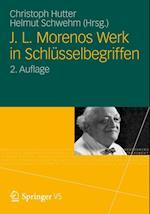 J. L. Morenos Werk in Schlusselbegriffen