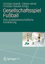 Gesellschaftsspiel Fuball