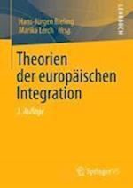 Theorien Der Europaischen Integration