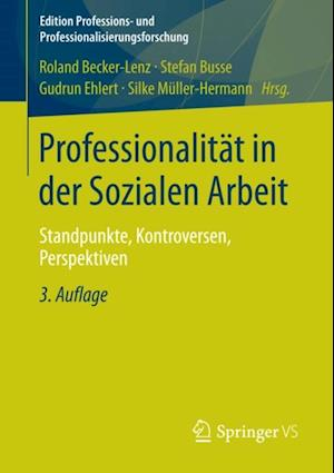 Professionalitat in der Sozialen Arbeit