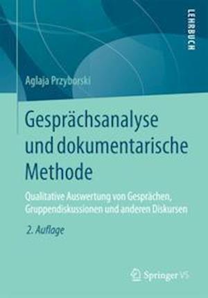 Gespr chsanalyse Und Dokumentarische Methode