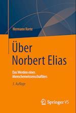 Uber Norbert Elias af Hermann Korte