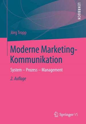 Moderne Marketing-Kommunikation